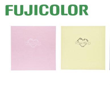 【新製品】FUJICOLOR フリーアルバムmini 発売のご案内