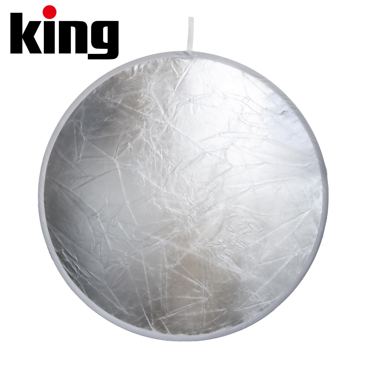 【新製品】King レフ板 (白枠仕様) シリーズ 新発売のご案内