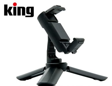 【新製品】King フォンホルダー& スタンドキット KPS-88 発売のご案内