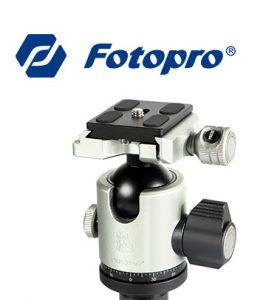 【新製品】Fotopro T-ROCシリーズ[直販限定]発売のご案内