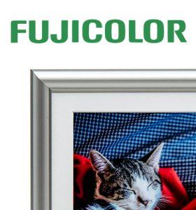 【新製品】FUJICOLOR アルミ額縁A15/木製額縁M15シリーズ発売のご案内