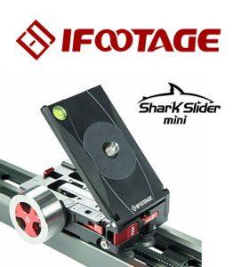 星景写真家の成澤 広幸先生にIFOOTAGE Shark Slider miniのPVを制作して頂きました