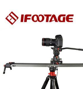 【新製品】IFOOTAGE komodo K7,Seastars Q1 発売のご案内