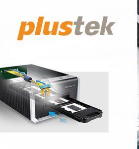 【新製品】Plustek フィルムスキャナー OpticFilm 135i 発売のご案内