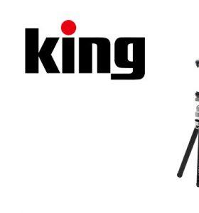 【新製品】King FOTOMATE-3 / REACH-3 発売のご案内