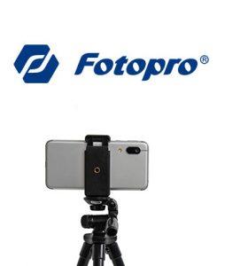【新製品】Fotopro FZ-158+ 発売のご案内