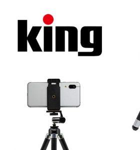 【新製品】King レインボーエイト KRE8 発売のご案内