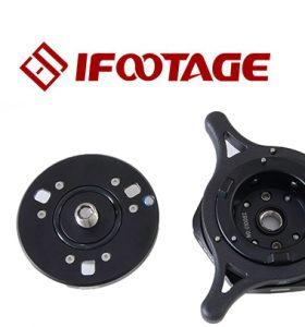 【新製品】IFOOTAGE WILDBULL T5S , Seastars Q1S 発売のご案内