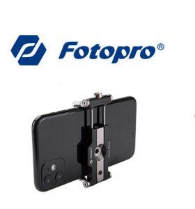 【新製品】Fotopro Pincer Clamp [直販限定] 発売のご案内